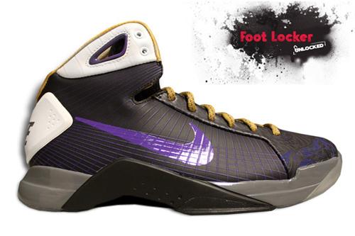 Nike Hyperdunk Kobe Bryant Inspired Pack   House of Hoops L.A.