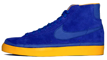 Nike Blazer High Tier 0 - NBA Pack | Denver Nuggets