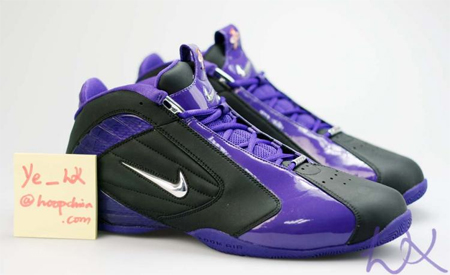 Nike Zoom Adrenaline - Anfernee Penny Hardaway Player Exclusive (PE)