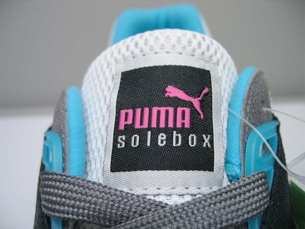 Solebox x PUMA 698 Runner