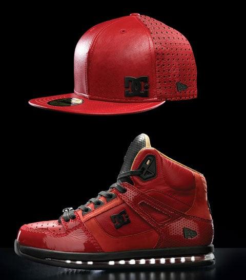 New Era DC Shoes Ferrari Enzo Pack 20/94