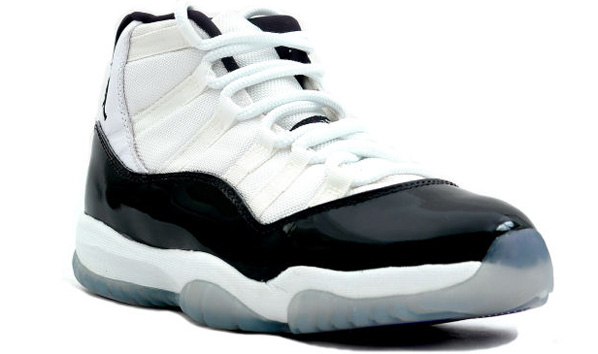 Retrospect: Air Jordan 11 (XI) OG Concords