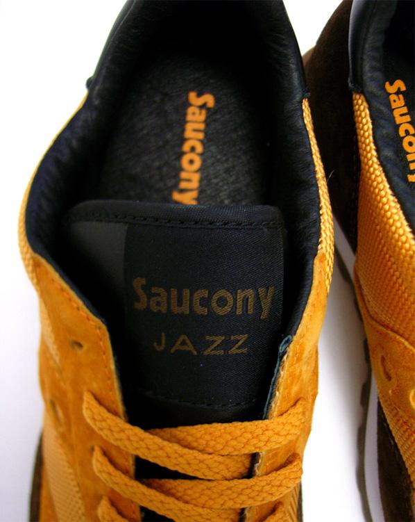 Solebox x Saucony Jazz