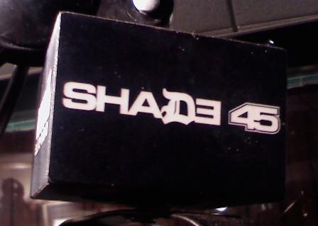 shade 45 mic