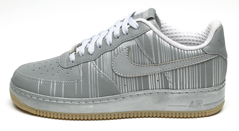 Krink x Nike 1World Air Force 1