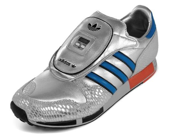 adidas microspacer silver
