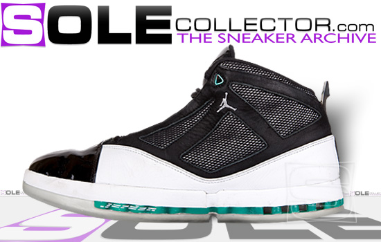 air jordan pe player exclusive xvi 16 mike bibby 10