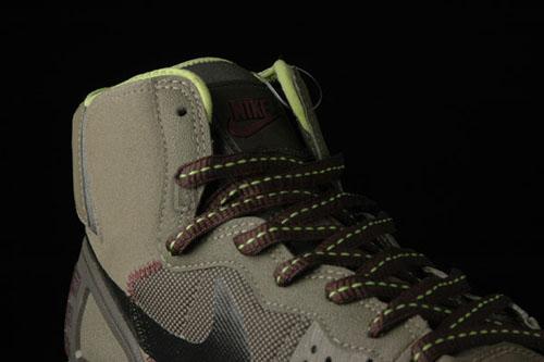 timeless design 324d1 60d4f Nike Terminator Hybrid