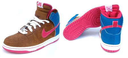Todd Bratrud x Nike SB Dunk High Pro