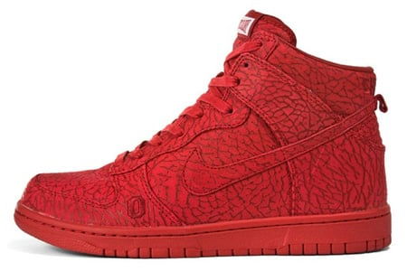 Nike Dunk High Premium - Ultimate Glory