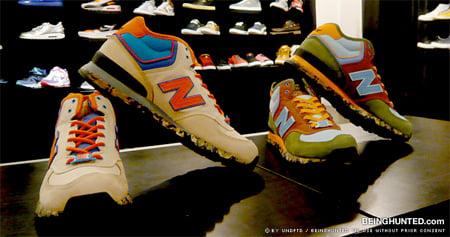 UNDFTD Japan x New Balance H574J Pack
