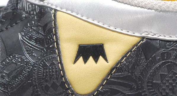 UNDRCRWN x adidas Remix TS Creator