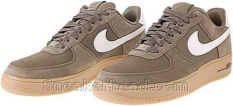 Nike Air Force 1 - Waterproof
