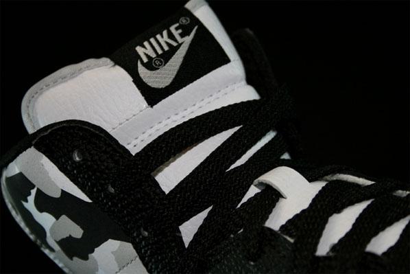 Nike Terminator High Premium - X-Ray Pack  043742b6f0