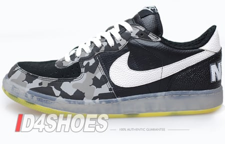 Nike Terminator Low Premium - X-Ray Pack  31d78ce44f