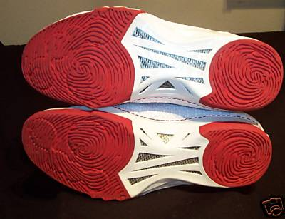 Air Jordan XX3 Sample