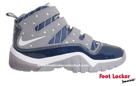 Nike Air Sharkley – New York Yankees | Footlocker Exclusive