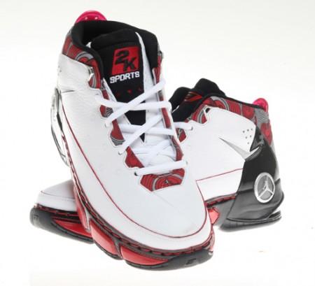 Chris Paul Air Jordan 2k Sports CP3