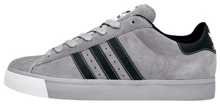 Cheap Adidas Superstar 80v x Invincible Gray Cheap Superstar ADV