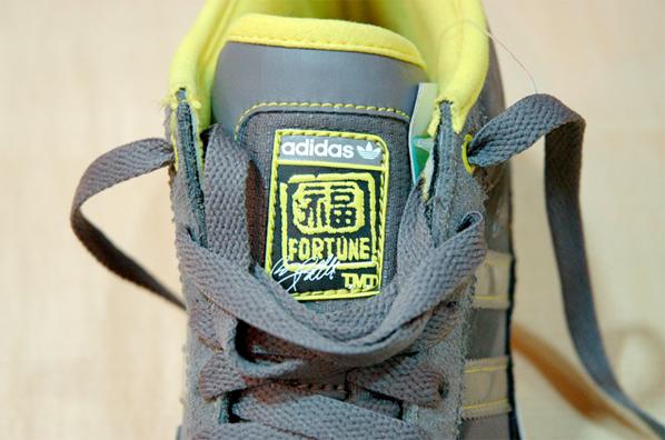 Adidas Skateboarding Sneakers