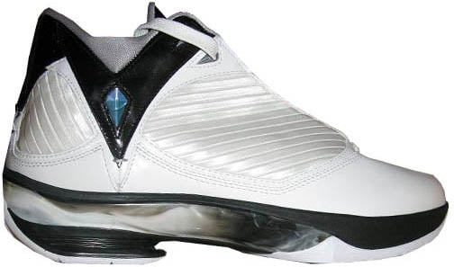 Air Jordan 2009 (2K9) 24 First Look