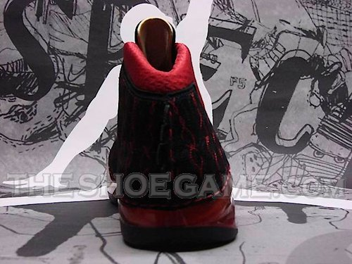 Air Jordan Premier XX3 (23) Black Red - Limited to 529 Pairs - 23 ... 6c20253954d1