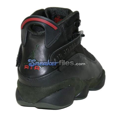 Air Jordan 6 Rings (Six Rings)