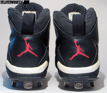 Air Jordan Player Exclusive PE X - Original 10 Cleats