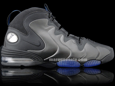 2009 will see a myriad of popular retros with one in particular being the Nike  Air Penny III (3). 707729afb2
