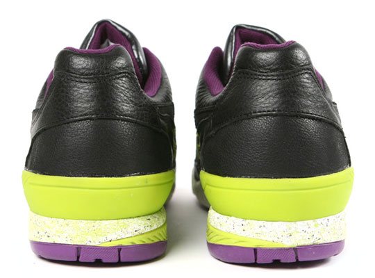Asics GT Quick Lime