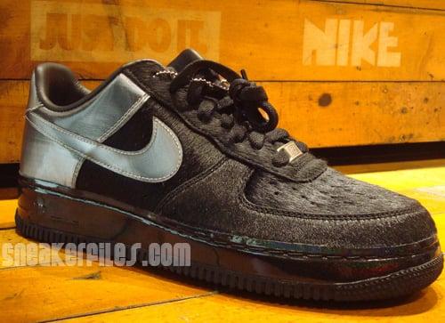 Black Friday Nike Air Force 1 DJ Clark