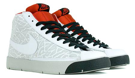 Nike Super Blazer Cement