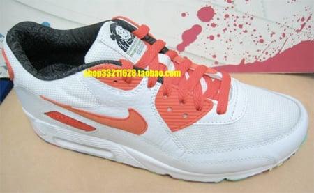 Nike Air Max 90 Doernbecher Freestyle