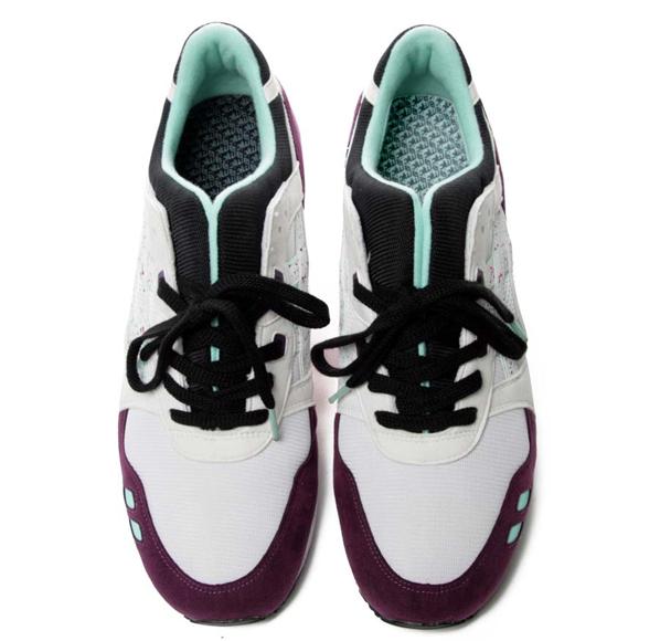 quality design 3752e c1107 Colette x La MJC x Asics Gel Lyte III   SneakerFiles