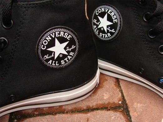 Converse Chuck Taylor x The Doors