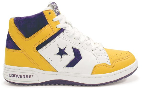 Converse Weapon 86 Sneakers