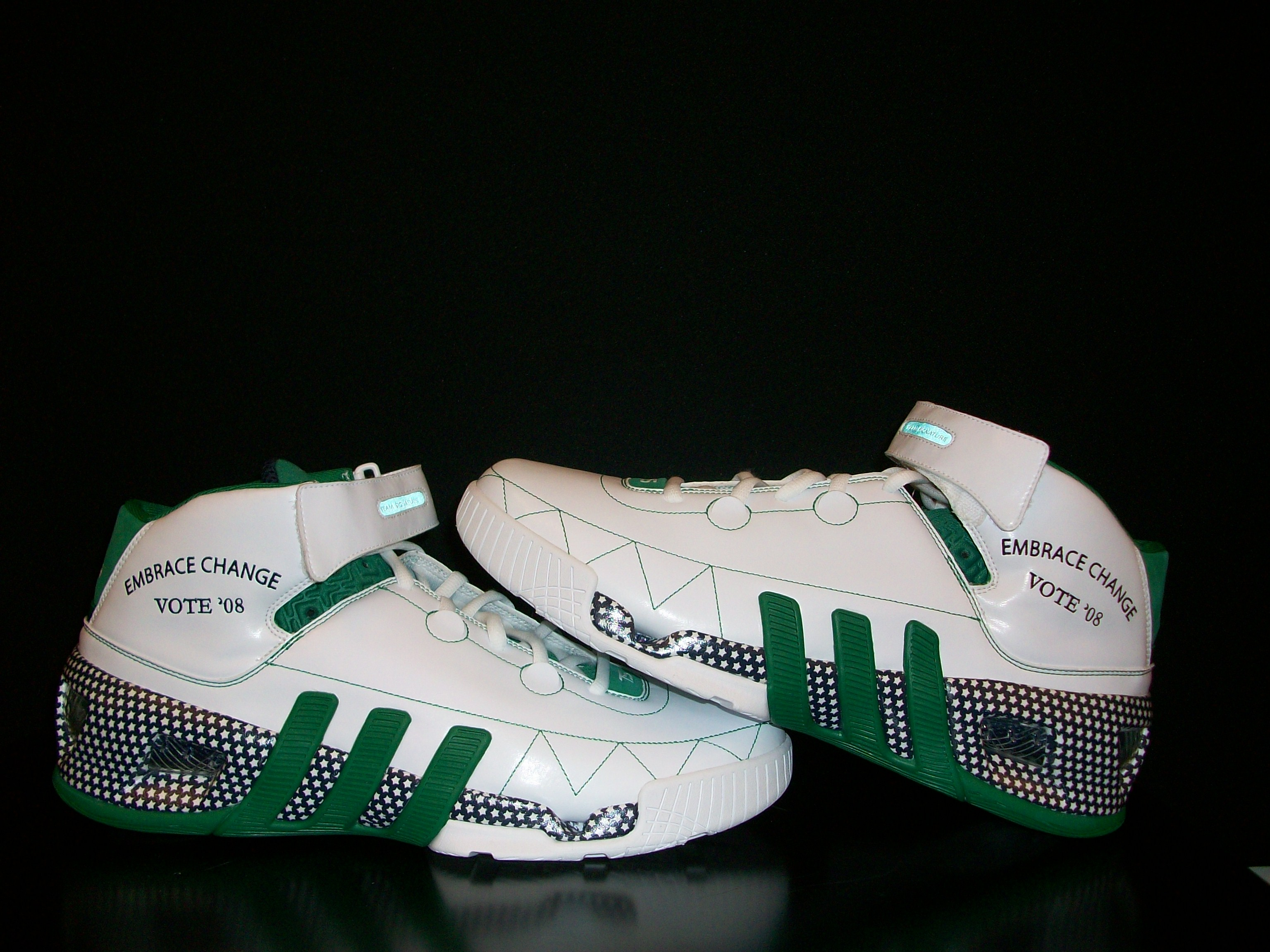 Obama Sneakers - Shoes by adidas