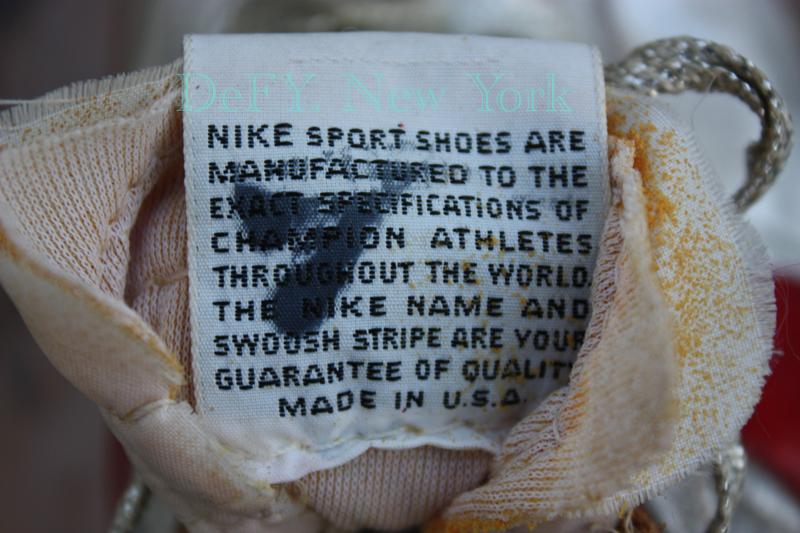 Nike Night Track