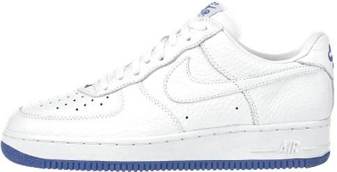 1ones1996 Nike Air RoyalSneakerfiles Force Low Varsity White IbWeE29DHY