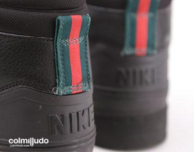 Nike Air Force II (2) - Gucci