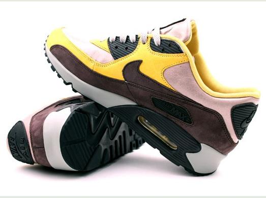 "Nike Air Max 90 ""Fools Gold"