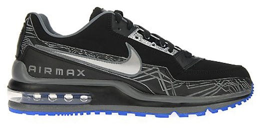 Nike Air Max LTD JD Sports Exclusive | SneakerFiles