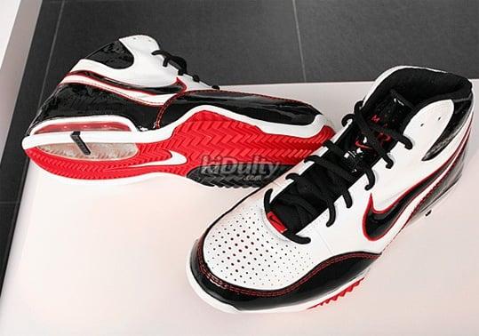 Nike Air Max Spot Up - Dirk Nowitzki's