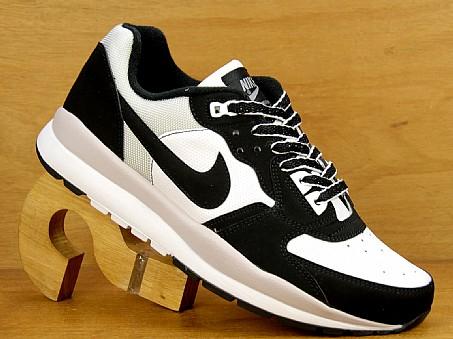 Nike Air Windrunner TR II Black Black White   SneakerFiles