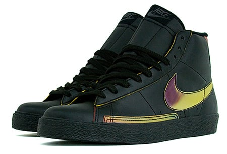 Nike Blazer - Playstation 3