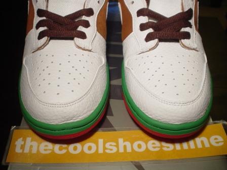 pretty nice dea2e 6bbfe TheCoolShoeShine - eBay Seller Spotlight!   SneakerFiles