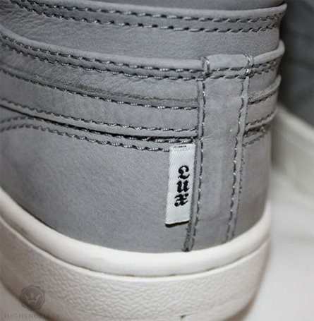Nike Court Force High Lux Pack