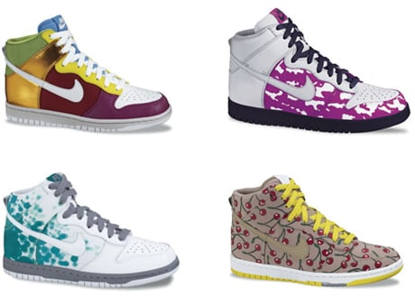 Alongside our Nike Dunk Low 2009 Preview that we featured earlier today 7c67ba53c
