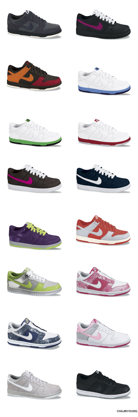 LATEST VIDEOS. TAGS  Nike · Nike Dunk Low da317e48f