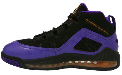 new product 16453 c55f9 best Nike Power Max Pau Gasol Away Player Exclusive PE